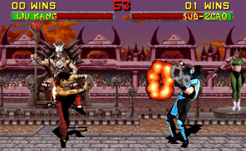 mortal kombat 9 smoke fatality. Tuesday, December 9, 2008