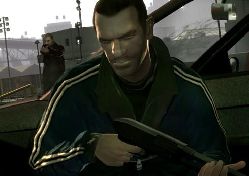 gta 4 niko. No Niko Voice Actor for GTA IV