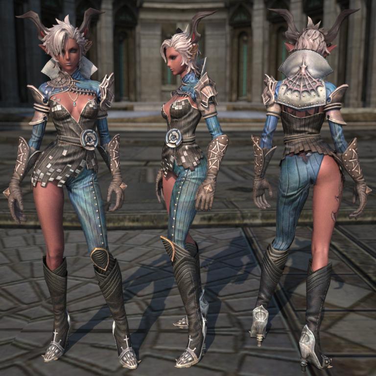 naked tribal gear girls