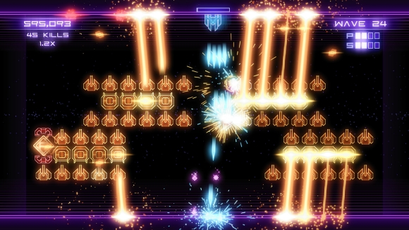"crossfire game pics. Game ""Crossfire"" a Stunner"