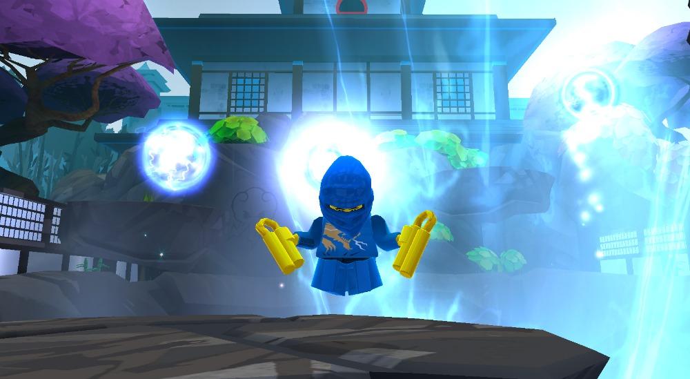 lego ninjago video game xbox 360