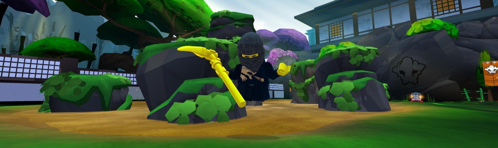 2 player ninjago games online