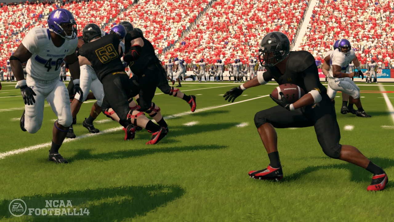 Ncaa football 14 s recruiting amp numbers www multiplayergames com
